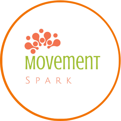 MovementSpark -Paul Cramer